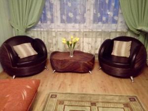 Счастливые сутки, Appartamenti  Lipetsk - big - 2