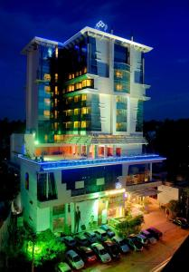 SP Grand Days, Hotels  Trivandrum - big - 27