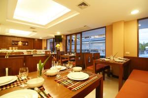 Mariya Boutique Hotel At Suvarnabhumi Airport, Hotely  Lat Krabang - big - 79