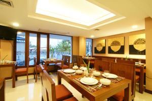 Mariya Boutique Hotel At Suvarnabhumi Airport, Hotely  Lat Krabang - big - 81