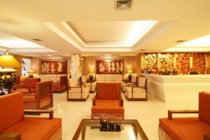 Mariya Boutique Hotel At Suvarnabhumi Airport, Hotely  Lat Krabang - big - 84