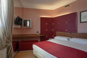 Hotel Motel Futura, Motely  Paderno Dugnano - big - 47