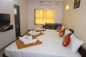Hisham Residency, Hotel  Kakkanad - big - 24