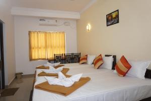 Hisham Residency, Hotel  Kakkanad - big - 23
