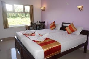Hisham Residency, Hotel  Kakkanad - big - 21