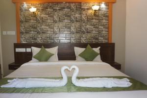 Hisham Residency, Hotel  Kakkanad - big - 20