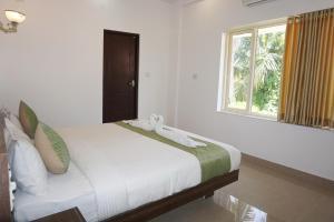 Hisham Residency, Hotel  Kakkanad - big - 19