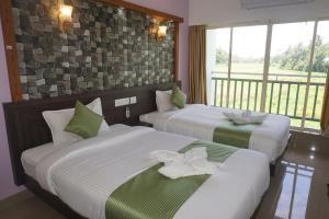 Hisham Residency, Hotel  Kakkanad - big - 18