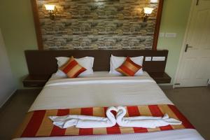 Hisham Residency, Hotels  Kakkanad - big - 11