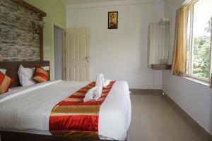 Hisham Residency, Hotel  Kakkanad - big - 17