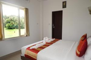 Hisham Residency, Hotel  Kakkanad - big - 16