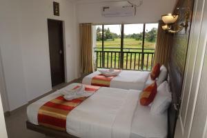 Hisham Residency, Hotel  Kakkanad - big - 14