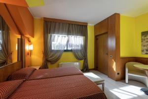 Hotel Motel Futura, Motely  Paderno Dugnano - big - 20