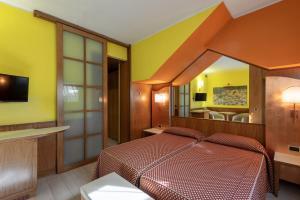 Hotel Motel Futura, Motely  Paderno Dugnano - big - 21