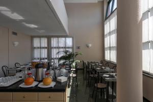 Hotel Motel Futura, Motely  Paderno Dugnano - big - 29