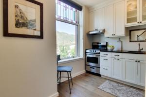 Jarvis #301, Дома для отпуска  Durango - big - 4
