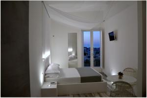 Quintessenza charme rooms affittacamere vieste