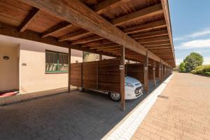 Hotel Motel Futura, Motely  Paderno Dugnano - big - 31