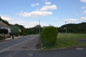 Weckerlin, Ferienhäuser  Sarliac-sur-l'Isle - big - 20