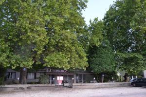 Weckerlin, Holiday homes  Sarliac-sur-l'Isle - big - 22