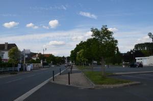 Weckerlin, Holiday homes  Sarliac-sur-l'Isle - big - 23