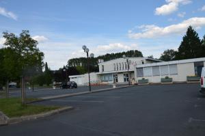 Weckerlin, Holiday homes  Sarliac-sur-l'Isle - big - 24