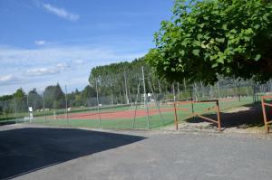 Weckerlin, Ferienhäuser  Sarliac-sur-l'Isle - big - 29