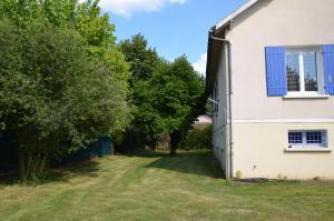 Weckerlin, Holiday homes  Sarliac-sur-l'Isle - big - 36