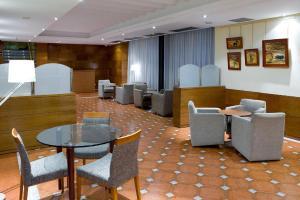 Nuevo Hotel Horus, Отели  Сарагоса - big - 37