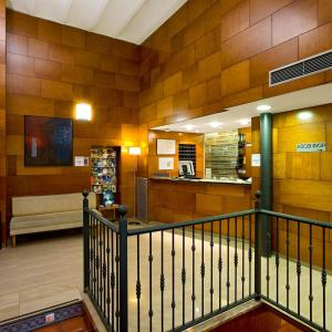 Nuevo Hotel Horus, Hotels  Saragossa - big - 38