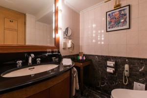 Dalian Swish Hotel, Hotely  Dalian - big - 34