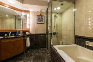 Dalian Swish Hotel, Hotely  Dalian - big - 35