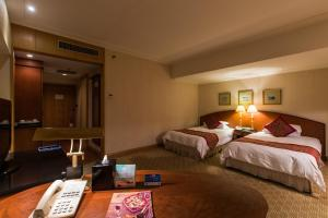 Dalian Swish Hotel, Hotely  Dalian - big - 37