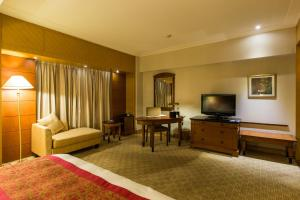 Dalian Swish Hotel, Hotely  Dalian - big - 38