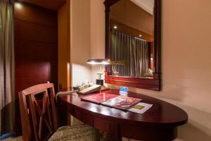 Dalian Swish Hotel, Hotely  Dalian - big - 44