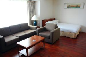 Dalian Swish Hotel, Hotely  Dalian - big - 55