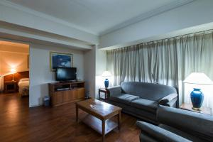 Dalian Swish Hotel, Hotely  Dalian - big - 58