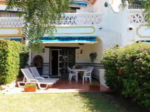 Belinda Campanario, Holiday homes  Sitio de Calahonda - big - 8
