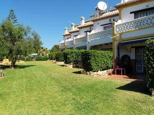 Belinda Campanario, Holiday homes  Sitio de Calahonda - big - 9