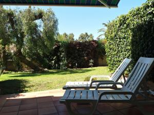 Belinda Campanario, Holiday homes  Sitio de Calahonda - big - 19
