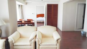 Dalian Swish Hotel, Hotely  Dalian - big - 59