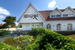 Hjørring Kro, Fogadók  Hjørring - big - 26
