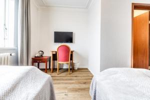 Hotel Blanda, Hotel  Blönduós - big - 6