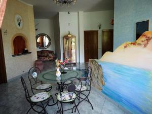 La Cascina Camere, Bed & Breakfasts  Agerola - big - 25