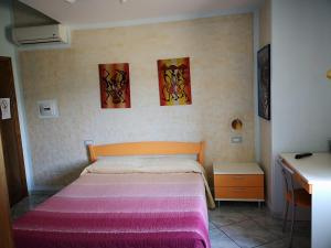La Cascina Camere, Bed and Breakfasts  Agerola - big - 4