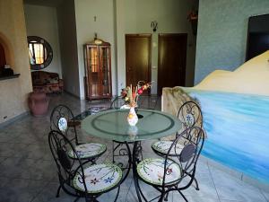 La Cascina Camere, Bed & Breakfasts  Agerola - big - 21