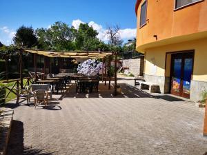La Cascina Camere, Bed & Breakfasts  Agerola - big - 33