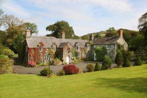 Collaven Manor