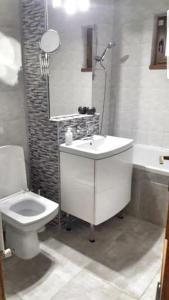 Cazare Constanta, Apartmány  Konstanca - big - 11