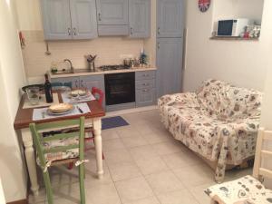 Mini Appartamento in Corso Cavour - AbcAlberghi.com